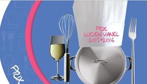 Un concours gastronomique parrainé par Bernard Bach